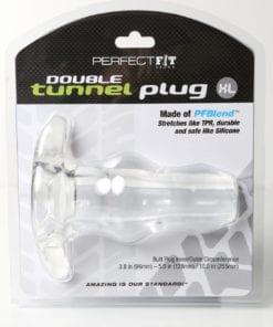 Tunnel Plug Double XL