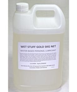 Wet Stuff Gold 5kg