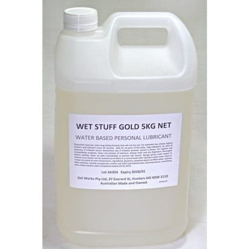 Wet Stuff Gold 5kg