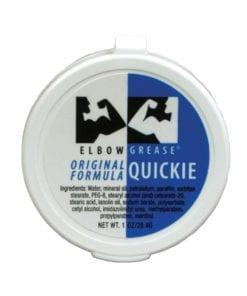 Elbow Grease Original Cream Quickie 1oz/29ml
