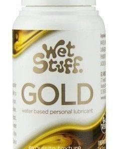 Wet Stuff Gold 60g Bottle