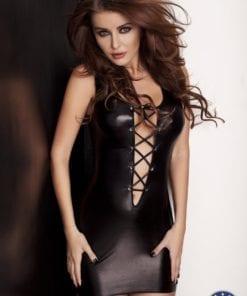 Lizzy Dress Black