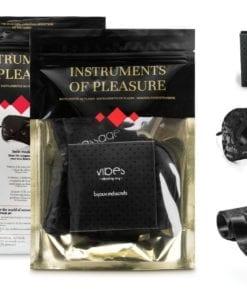 Instruments of pleasure - RED