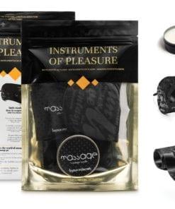 Instruments of pleasure - ORANGE