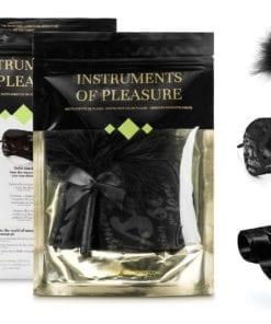 Instruments of pleasure - GREEN