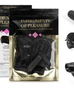 Instruments of Pleasure Purple