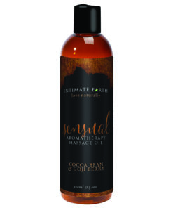 Sensual Massage Oil 120 ml