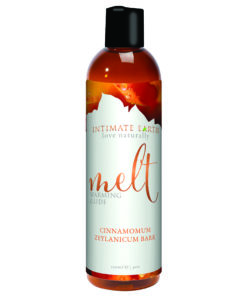Melt Warming Glide  120ml