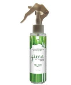 Green Tea Toycleaner spray 125ml