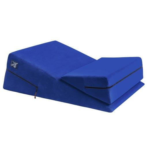 Wedge Ramp Combo Blue