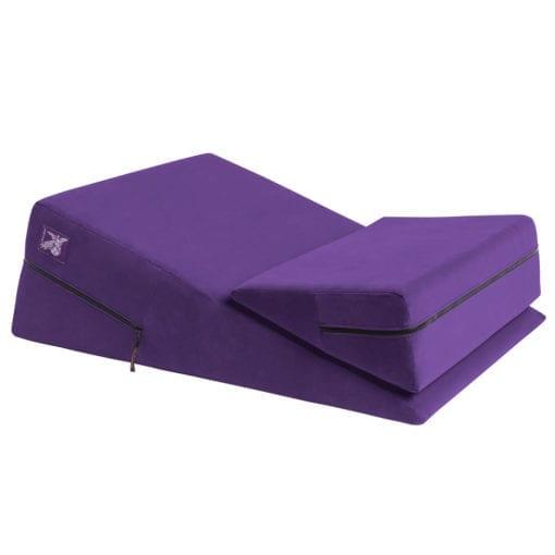 Wedge Ramp Combo Purple