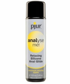 pjur Analyse Me! Relaxing Glide 100 ml
