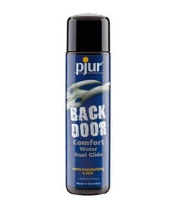 pjur Back Door Comfort Anal Glide 100 ml
