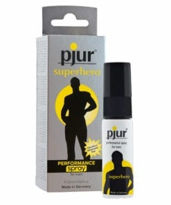 Pjur pjur Superhero Performance Spray 20 ml