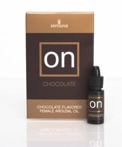 Sensuva On Chocolate 5 ml