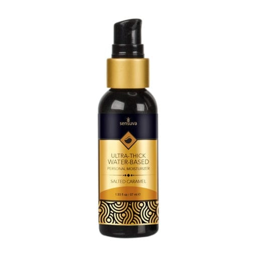 Ultra-Thick Water-Based Moisturizer Salted Caramel 57 ml