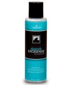 Erosense Aqua Water-based Lubricant