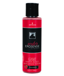 Erosense Water-based Strawberry 120 ml